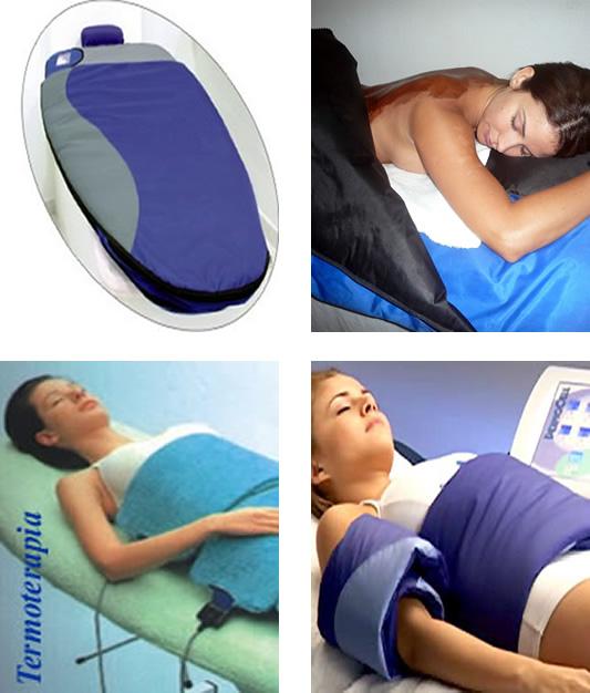 termoterapia para bajar de peso